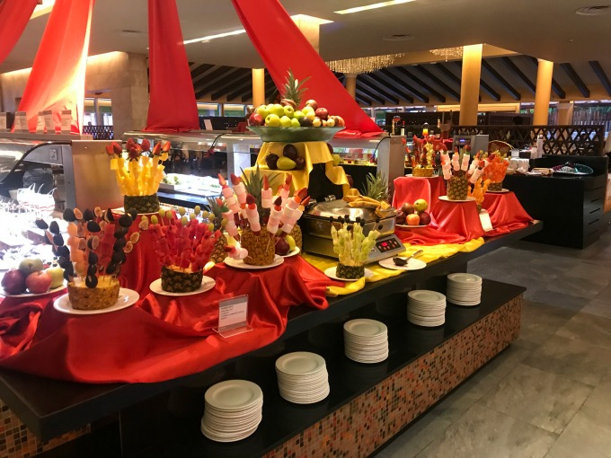 Resort Buffet6