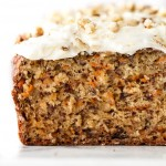 One Bowl Carrot Cake Banana Bread2